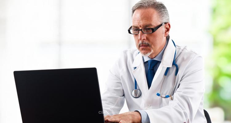 Un mail a un médico le puede salvar la vida
