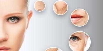 Tratamientos estéticos según la zona de tu rostro