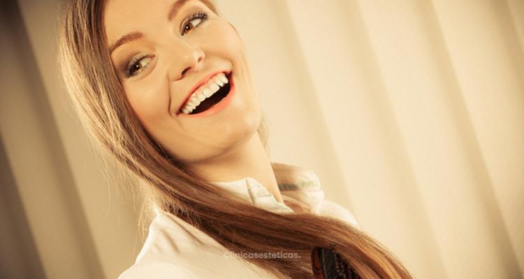 Trasplante capilar femenino