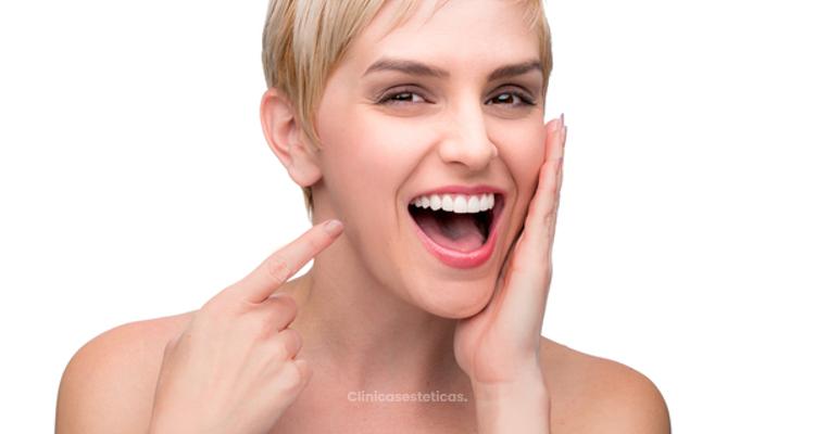 Reconstrucción dental: novedad para una sonrisa perfecta