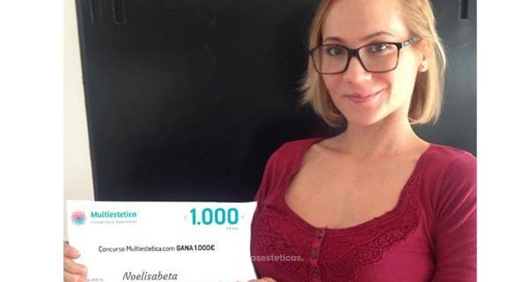 Ganadora de Octubre: Neolisabeta