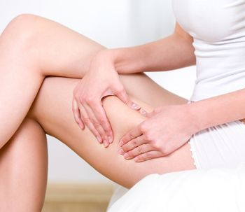Tri-Active lo mejor para eliminar celulitis