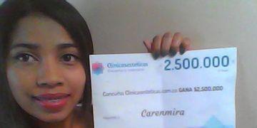 Ganadora de la 10ª edición: Carenmira