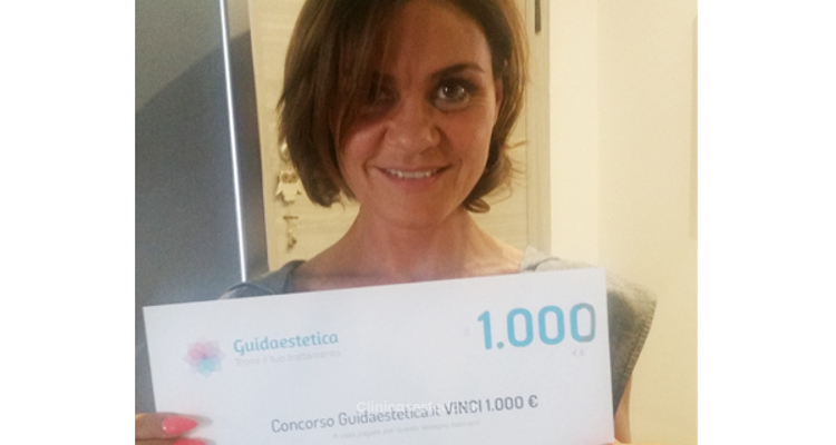 Daniela1072 es nuestra ganadora de de junio