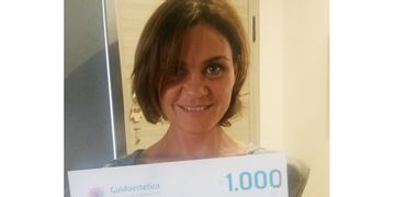 Ganadora de la 17ª edición: Daniela1072