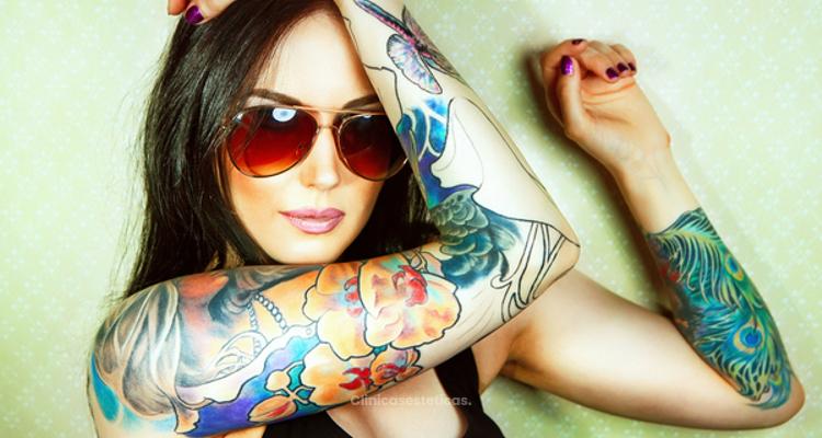 ¿Podemos tatuarnos antes de una cirugía?
