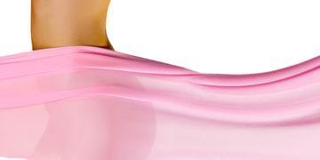 La modificación de los depósitos de grasa cambia la percepción de la belleza del cuerpo