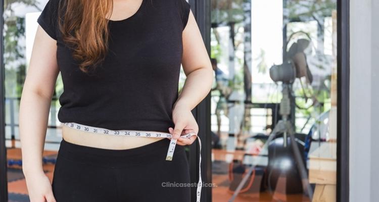 Despídete de los kilos de más con la plicadura gástrica