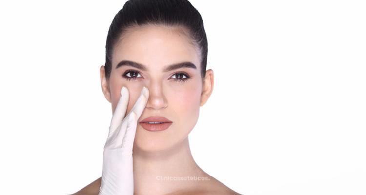 Rinoplastia ultrasónica, una novedad para mejorar la nariz