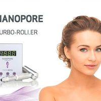 Tratamiento de Inducción de Colágeno: Nuevo Nanopore Turbo Roller