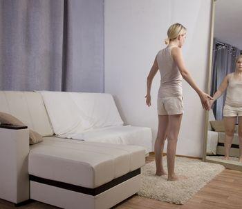 ¿Qué es el trastorno dismórfico corporal?