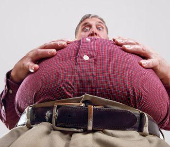 La pérdida de peso tras un Bypass Gástrico
