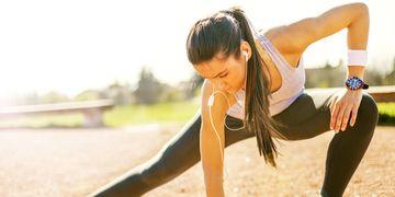 La práctica deportiva luego de un aumento de senos