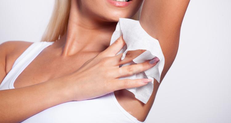 La hiperhidrosis y sus tratamientos