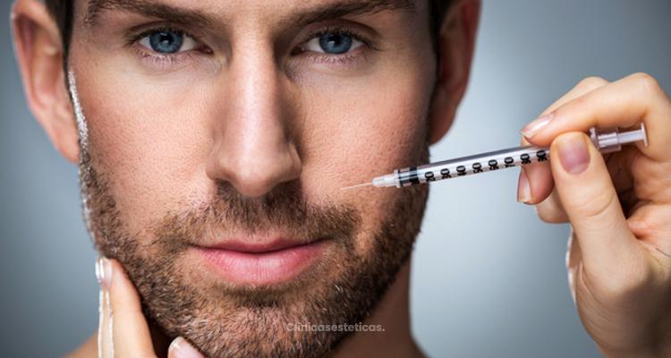 ABC de la medicina estética masculina