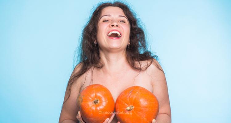¿Quién puede realizarse una reducción de senos?