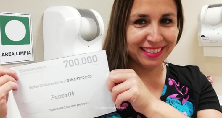 Te presentamos a Patita04, nuestra ganadora de Noviembre
