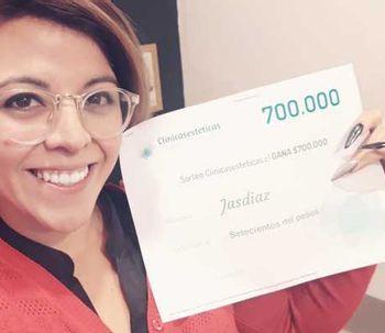 Conoce a Jasdiaz, nuestra ganadora de marzo