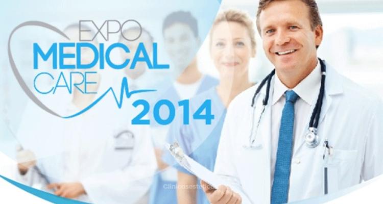 Expo Medical Care la feria internacional de la salud será en Cali