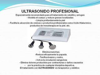 Maquinas Ultrasonido