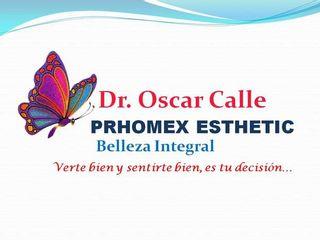 Oscar Calle Belleza Integral