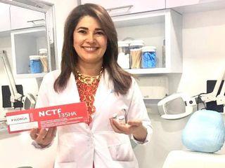 Biorrevitalizacion de piel con NCTF!
