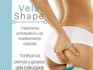 Velashape Anti Celulitis
