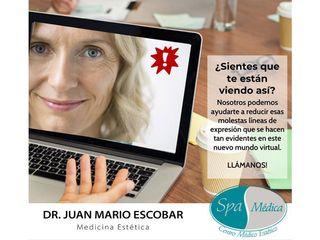 Dr. Juan Mario Escobar