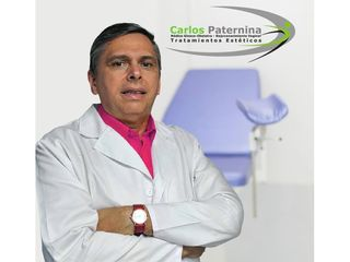 Dr. Carlos Eugenio Paternina Vivero