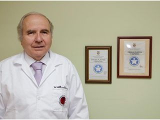 Dr. William Echeverry Duran