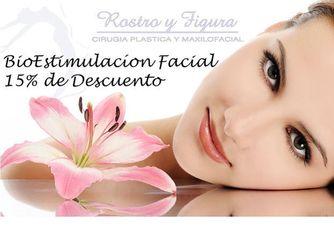 Bioestimulación facial