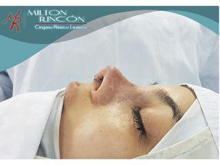 Dr. Milton Rincon Carranza
