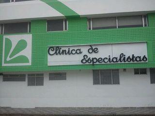 Clínica de Especialistas