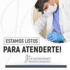 Dr. Juan Carlos Herrera P.