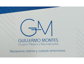 Dr. Guillermo Montes Montes