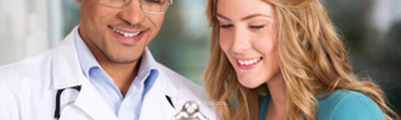 Diagnóstico Oberon Hunter - Escaneo completo del cuerpo para prevenir enfermedades