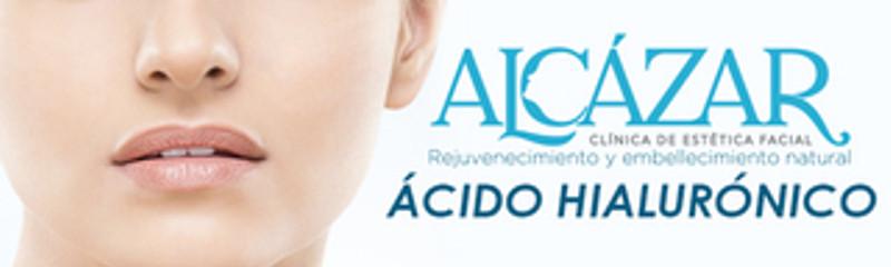 Rejuvenecimiento Facial Clínica Alcázar