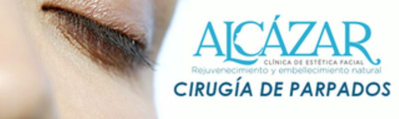Blefaroplastia Clínica Alcázar