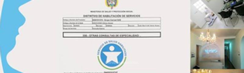 Clínica Alcázar - Especialistas en Rostro