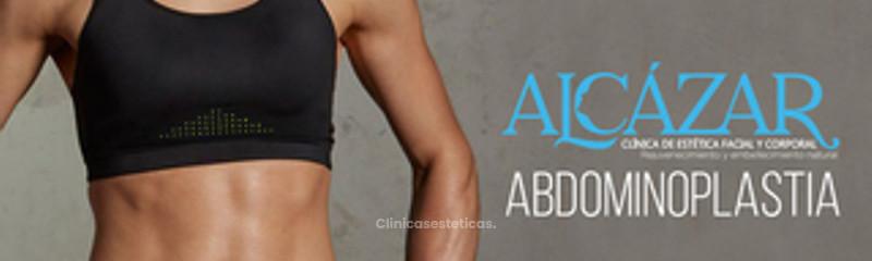 Abdominoplastia Clínica Alcázar