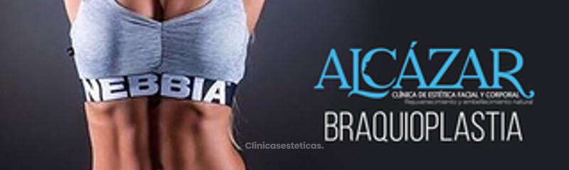 Braquioplastia Clínica Alcázar