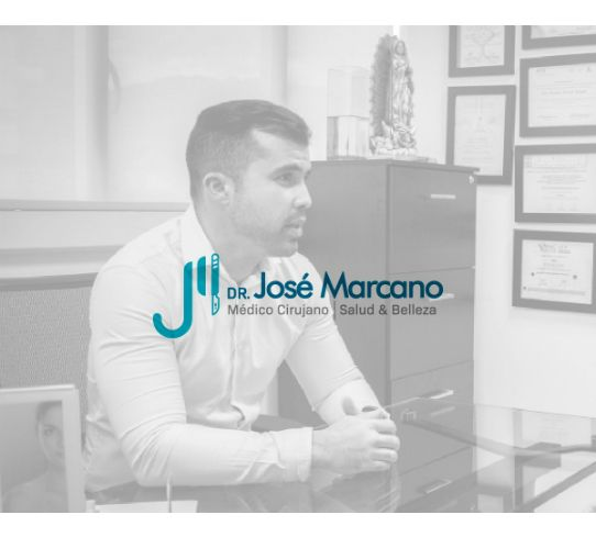 Dr. Jose Alejandro Marcano Delgado