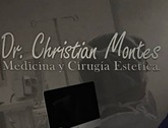 Dr. Christian Montes