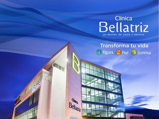 Clínica Bellatriz