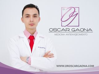 Dr. Oscar Gaona