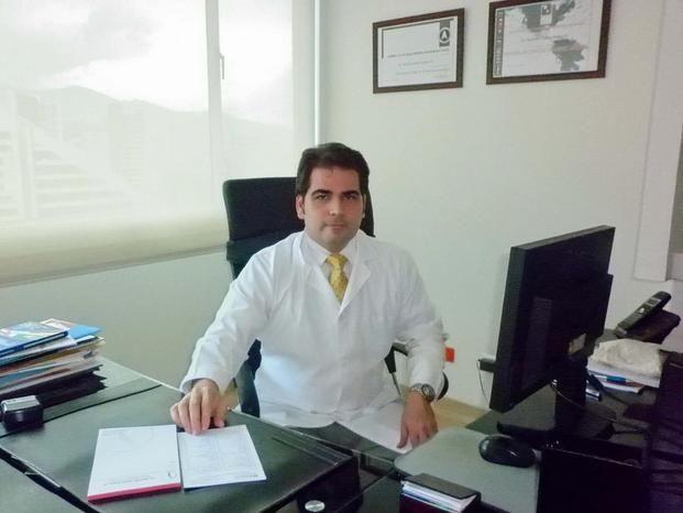 Dr. Rodolfo Andres Ibañez