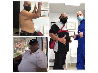 Tratamientos para adelgazar - Dr. Sergio Andrés Sánchez Peña