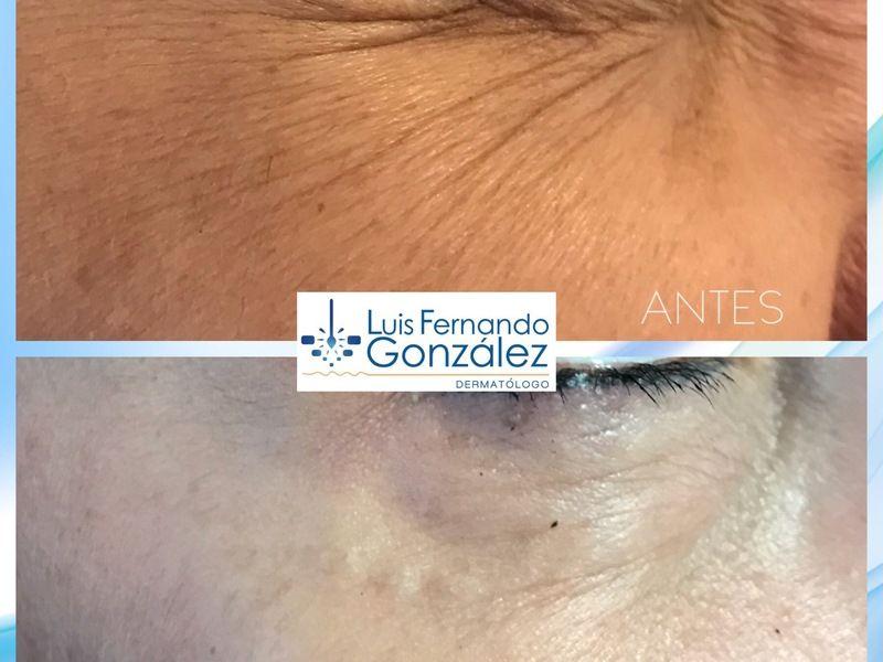 Dr. Luis Fernando González