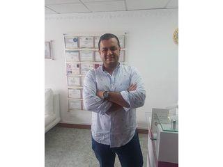 Dr. Juan A. Sanabria