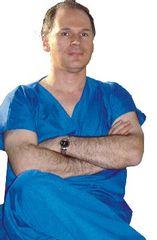 Doctor Juan Carlos Barrera